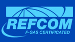 Refcome F-GAS Registered